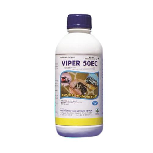 Thuốc Diệt Muỗi Viper