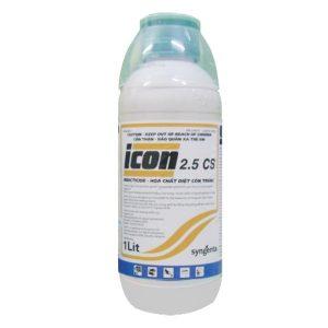 Thuốc Diệt Muỗi Icon 2.5CS
